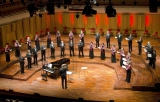Swedish Radio Choir(c)Arne Hyckenberg